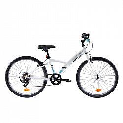 BTWIN Trekový Bicykel Original 100
