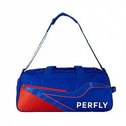 PERFLY Taška Bl 990 Modro-červená